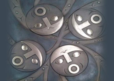 Custom Bronze Casting